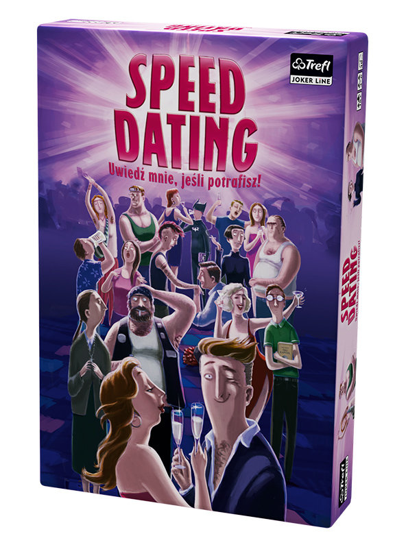 Speed Dating Gra